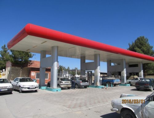 Inspecting of CNG Station